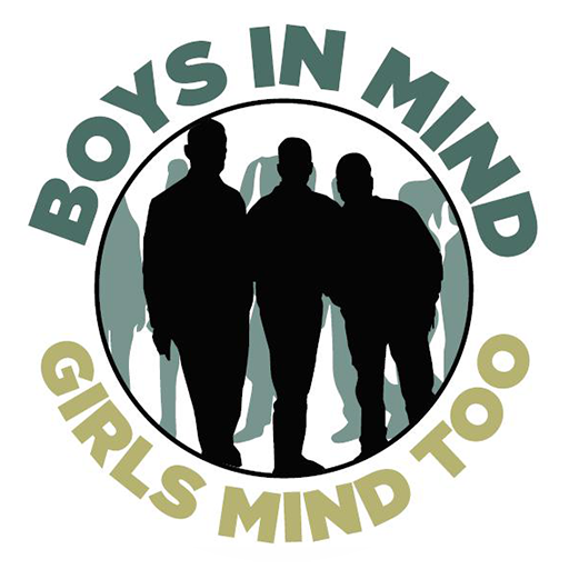 Boys in Mind logo