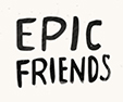 EPIC Friends logo