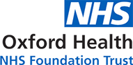 Oxford Health NHS logo
