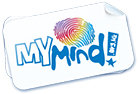 My Mind logo