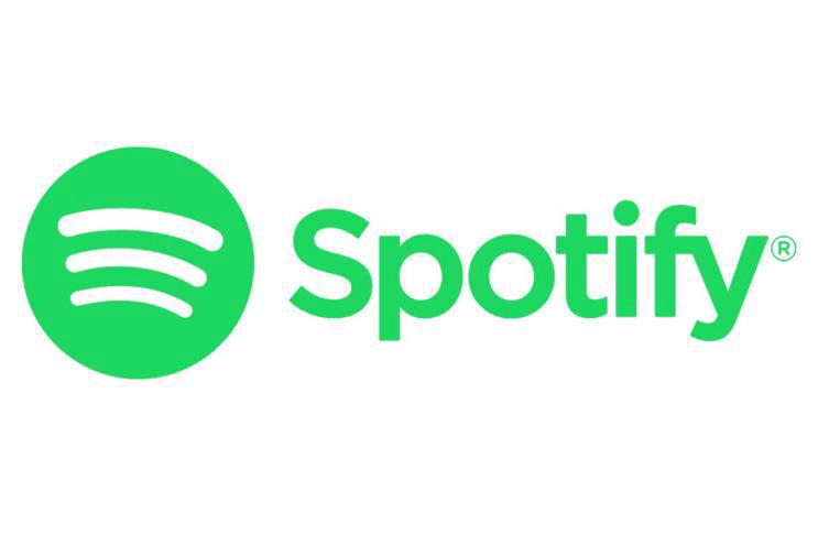 Spotify logo - 1